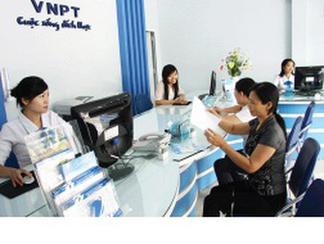 VNPT: 6 tháng đạt trên 48 nghìn tỷ đồng doanh thu