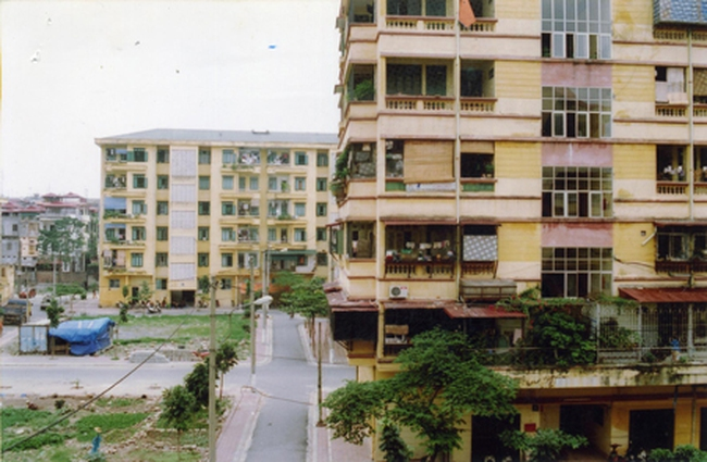 """Hà Nội: Còn 52.000 căn hộ chưa được cấp """"sổ đỏ"""""""