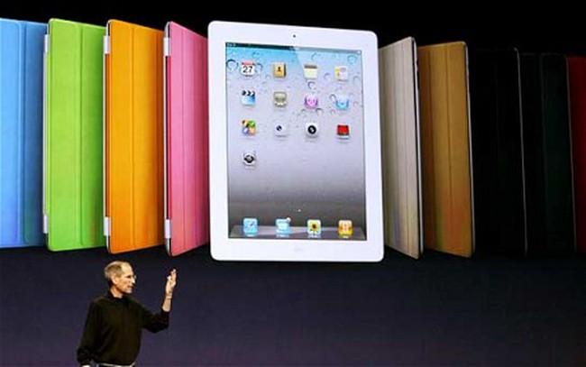 Apple nhiều khả năng đã lãi 5,7 tỷ USD trong quý 2/2011