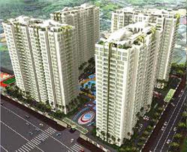 Thị trường căn hộ Hà Nội: Giá bán giảm, thuê rồi cho thuê lại tăng
