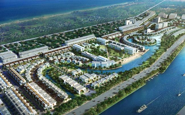 Tin tức, dự án bất động sản nổi bật tuần 2 tháng 7