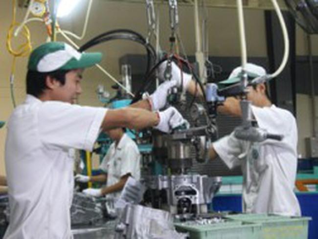 Phó Thủ tướng Hoàng Trung Hải: Đẩy mạnh sản xuất hàng thay thế nhập khẩu