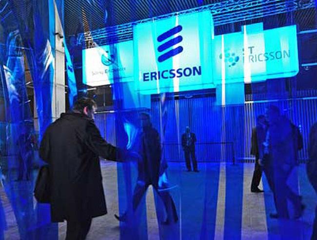 Sony Ericsson lỗ 50 triệu USD