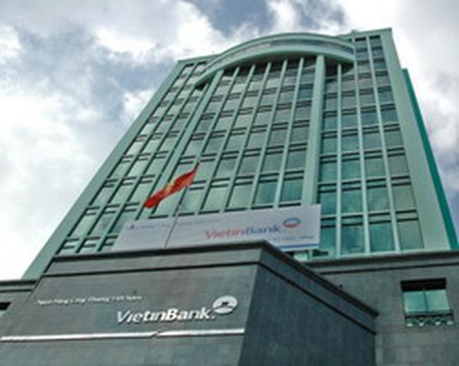 Vietinbank phát hành Chứng chỉ tiền gửi và kỳ phiếu đợt 2/1011