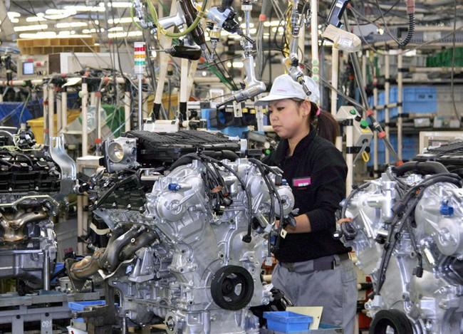 Kinh tế Nhật đang hồi phục nhanh hơn kỳ vọng