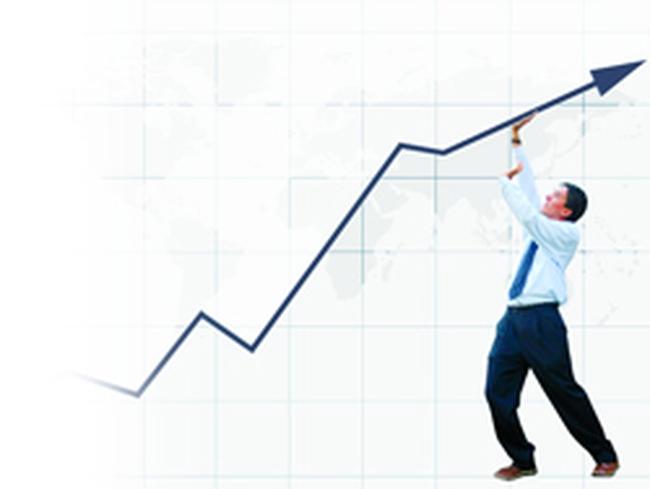 """VIC và VCB tăng trần giúp Vn-Index """"thoát hiểm"""""""