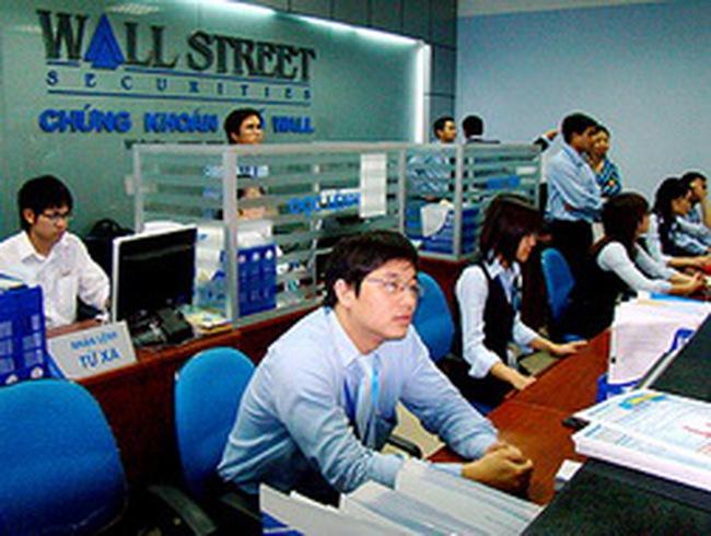 WSS: Cắt giảm danh mục cổ phiếu niêm yết từ 31,5 tỷ xuống còn 113 triệu đồng