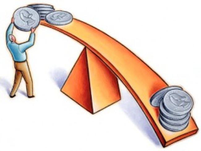 Dòng tiền đổ vào hàng hoá mạnh nhất trong gần 1 năm