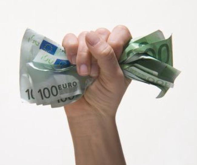 4 biện pháp chấm dứt khủng hoảng tại khu vực đồng tiền chung châu Âu