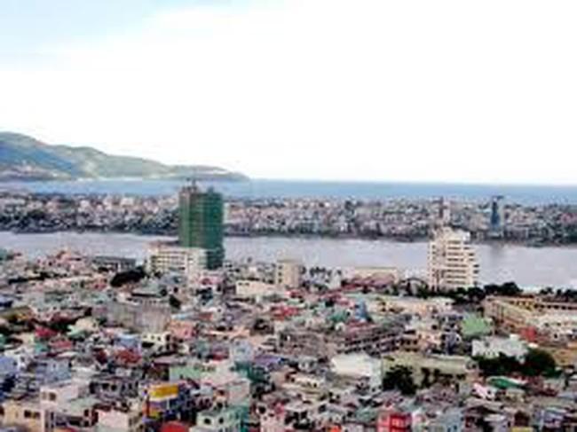 Đà Nẵng: Giá đất tại một số khu tái định cư