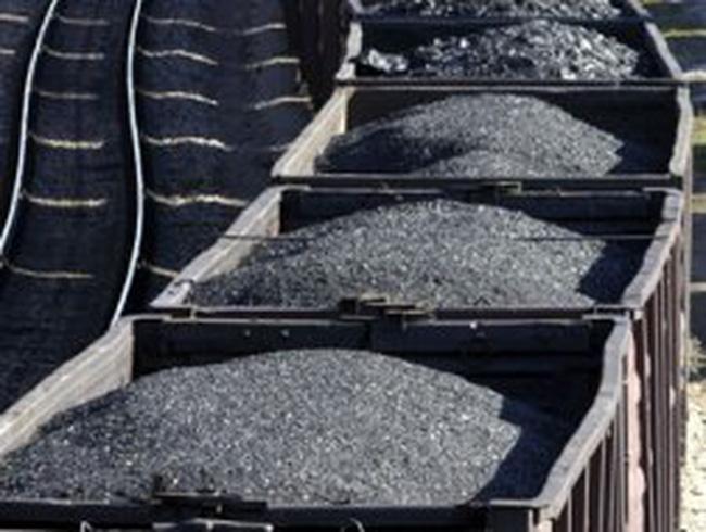 Giá than đá giảm lần đầu tiên trong 5 tháng