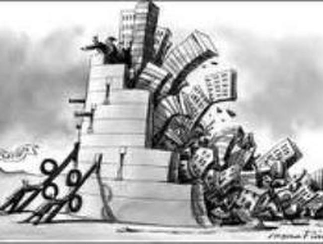 Ngân hàng vẫn trông chờ vào nguồn thu từ tín dụng