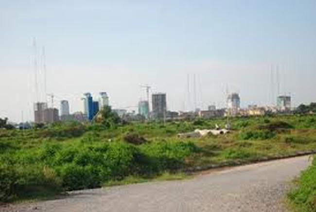 Chấp thuận đề xuất Dự án Mic Tower tại huyện Từ Liêm
