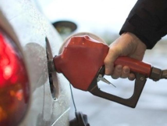Cửa hẹp vào phân phối xăng dầu