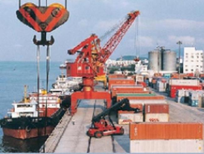 TP.HCM chưa rõ cơ cấu mặt hàng xuất khẩu chủ lực