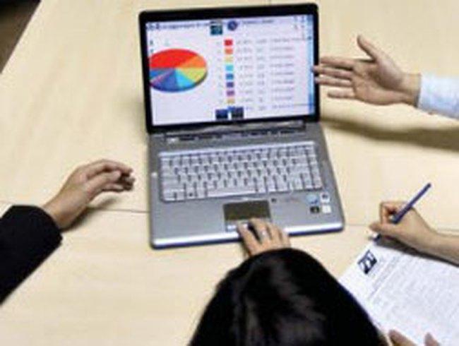 FPT IS: Lợi nhuận 6 tháng đầu năm 2011 đạt 204 tỷ đồng