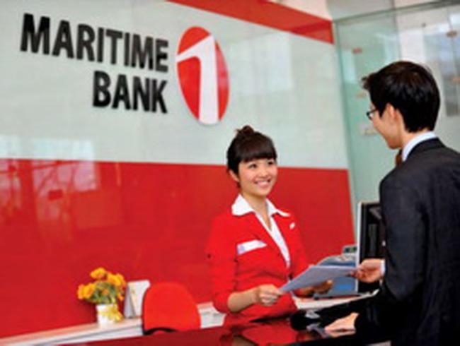 Maritime Bank: Ngày 29/7 chốt quyền chào bán 200 triệu CP