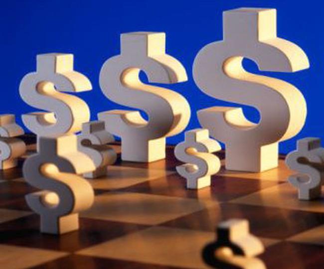 Các quỹ đầu cơ thế giới giảm mạnh đầu tư cổ phiếu
