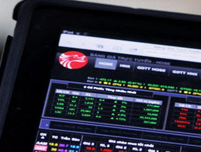 VDS: Qúy 2 tiếp tục lỗ 34,8 tỷ đồng
