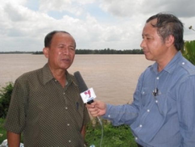 800 triệu USD xây dựng thủy điện Hạ Se San II