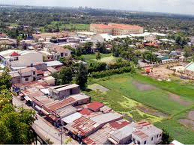 Bình Phước: Quyết định thu hồi đất các dự án treo