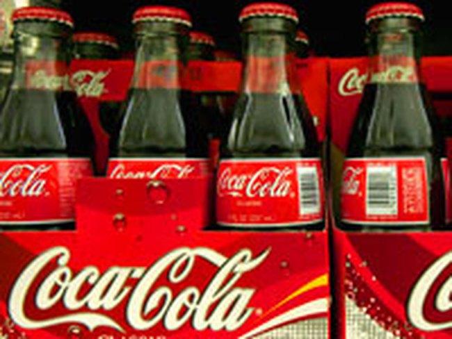Coca-Cola lãi nhờ các thị trường ngoài Bắc Mỹ