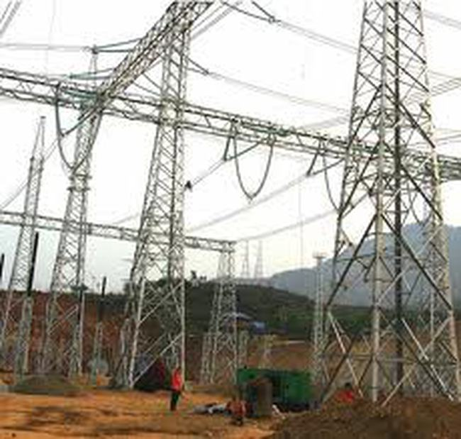 Thanh Hóa: Bồi thường trên đất thuộc hành lang lưới điện cao áp