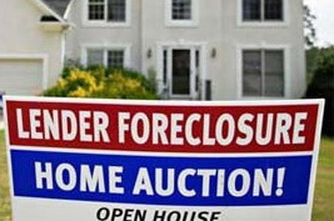 Thị trường nhà đất Mỹ bất ngờ phục hồi mạnh