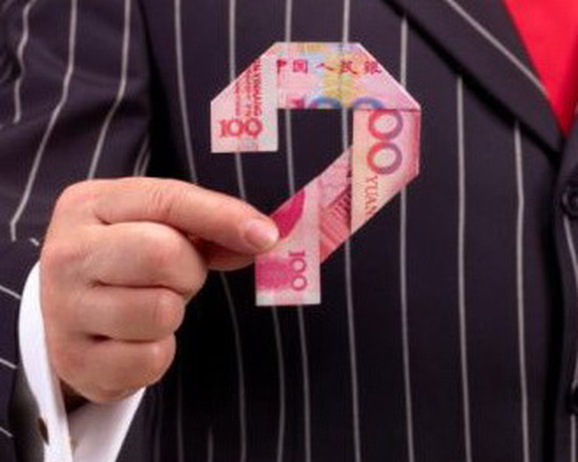 Doanh thu thuế của Trung Quốc nửa đầu năm 2011 tăng gần 30%