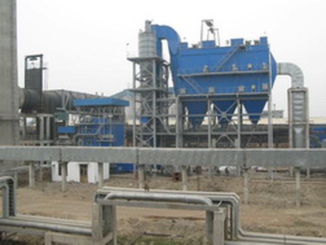 HPG: Nhà máy nhiệt điện 2 phát điện vào tháng 1/2012