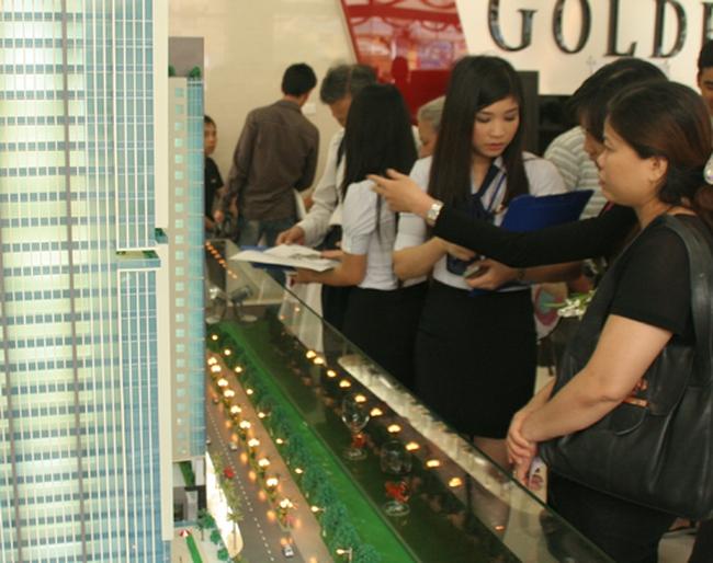 Cả nước có 913 sàn giao dịch bất động sản