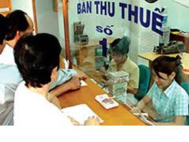 Cục Thuế Hà Nội: Thu thuế đạt 56.210 tỷ đồng 6 tháng đầu năm