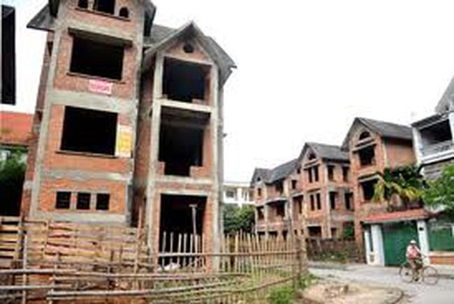 Kiểm tra, xử lý nghiêm vi phạm về trật tự xây dựng tại huyện Từ Liêm