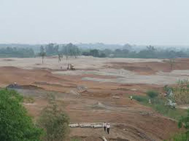 Dự án khu đô thị Hàm Nghi (Hà Tĩnh): Làm giàu trên lưng nông dân ?