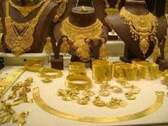 Phát hiện chiêu xuất lậu hàng chục tấn vàng