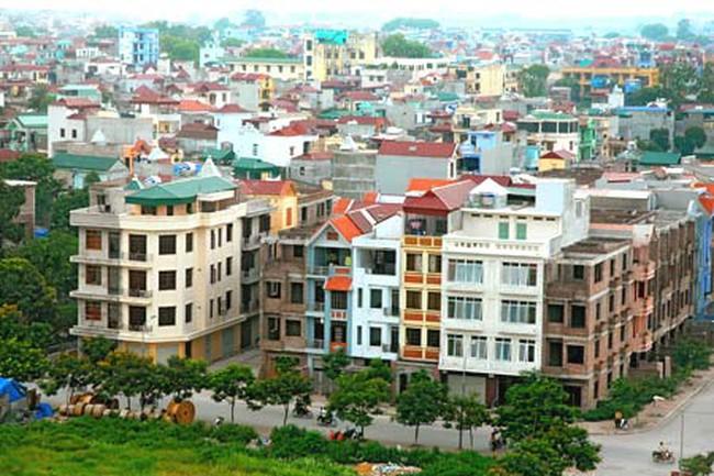 Chủ tịch Hà Nội nói về đồ án quy hoạch chung sắp trình Thủ tướng