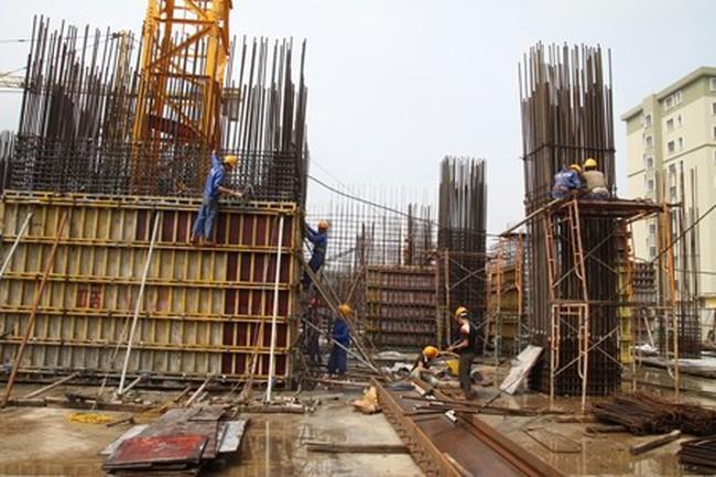 Khi các tập đoàn xây dựng đồng loạt kêu lỗ nặng