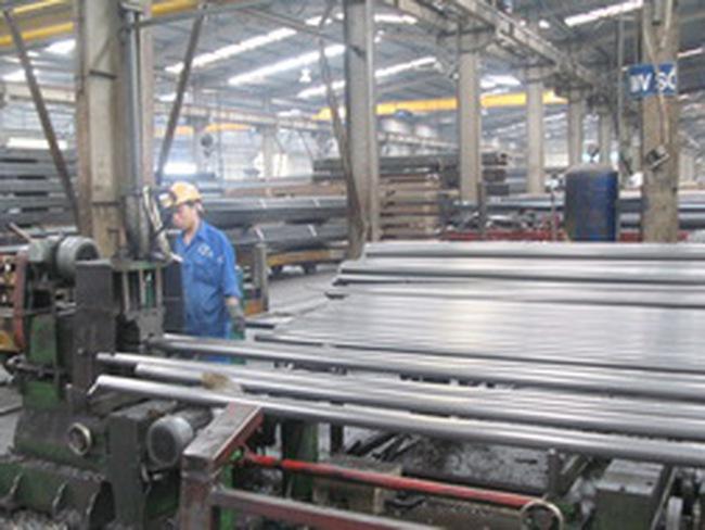 HPG: 6 tháng đầu năm 2011 đạt 55% kế hoạch lợi nhuận năm