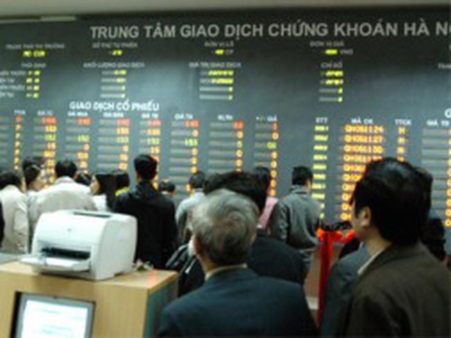 TTCK Việt Nam 11 năm: Những cái chết