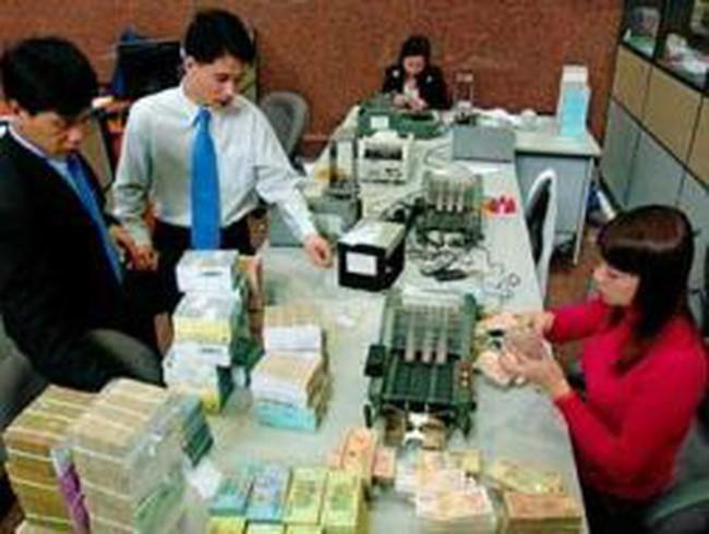 Hà Nội: Dư nợ cho vay dự kiến tháng 7 đạt gần 566.000 tỷ đồng