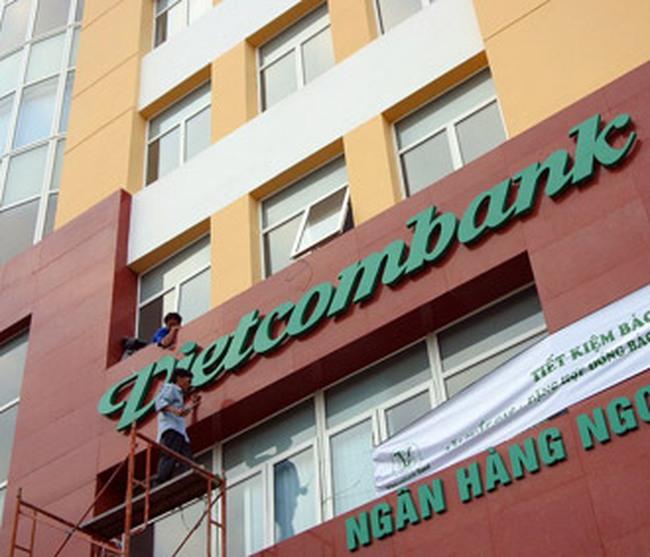Reuters: Mizuho có thể mua tối đa 20% cổ phần của Vietcombank