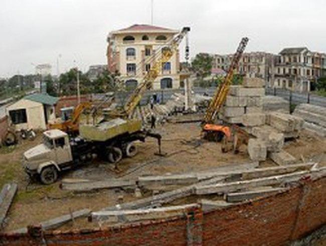 Các tập đoàn xây dựng than lỗ nặng
