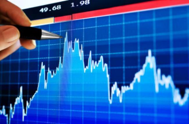 Số giảm gấp đôi tăng, Vn-Index lại rơi về 413 điểm