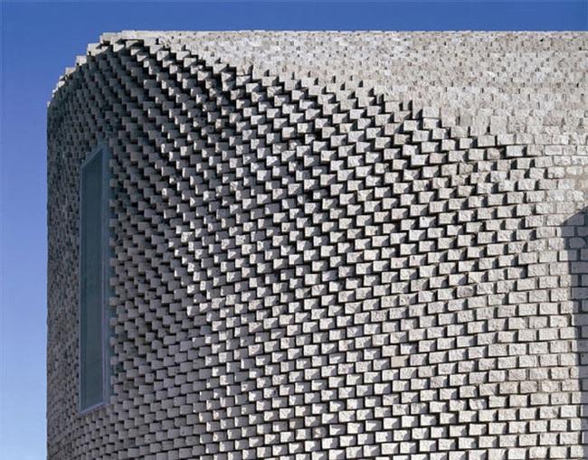 Ngôi nhà Pixel