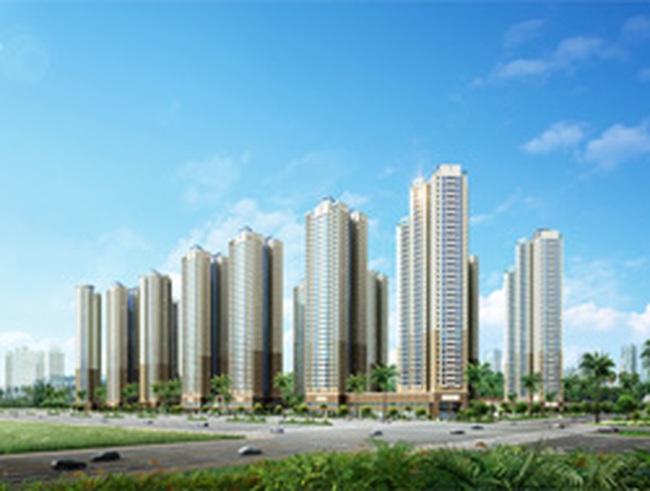 Tháng 10 sẽ chào bán chung cư Daewoo Cleve