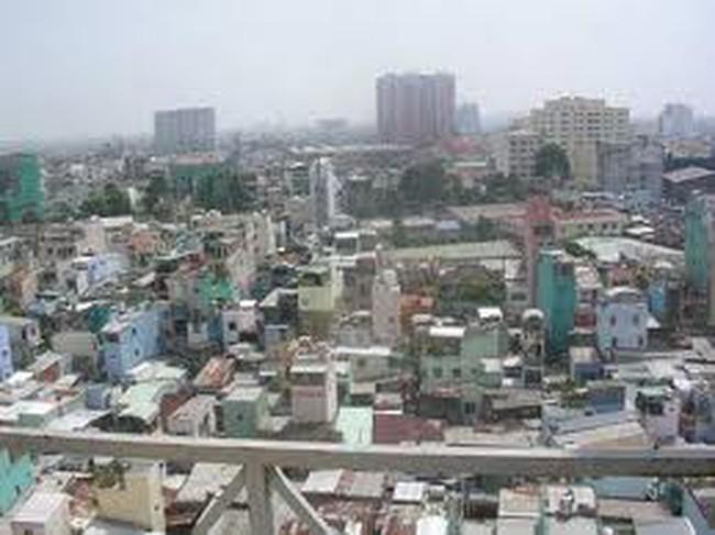 TP HCM: Phải công bố rộng rãi quy hoạch đô thị được duyệt trong vòng 30 ngày