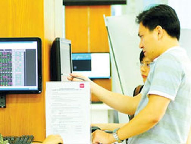 Bán khống: Kinh nghiệm cho TTCK Việt Nam
