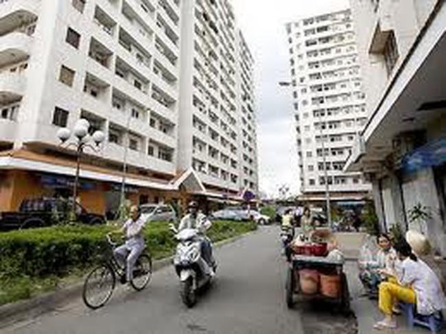 Chất lượng nhà ở tái định cư: Quá nhiều bất cập