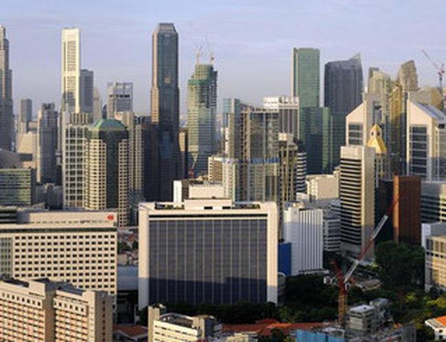 Ngân hàng Trung ương Singapore lỗ kỷ lục