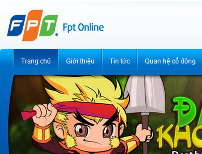 FPT Online: LN ròng 6 tháng đạt 79,8 tỷ đồng, EPS đạt 10.518 đồng